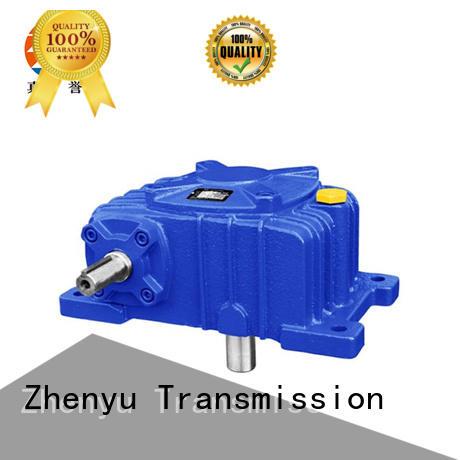 WPX high torque reducer worm gear reducer