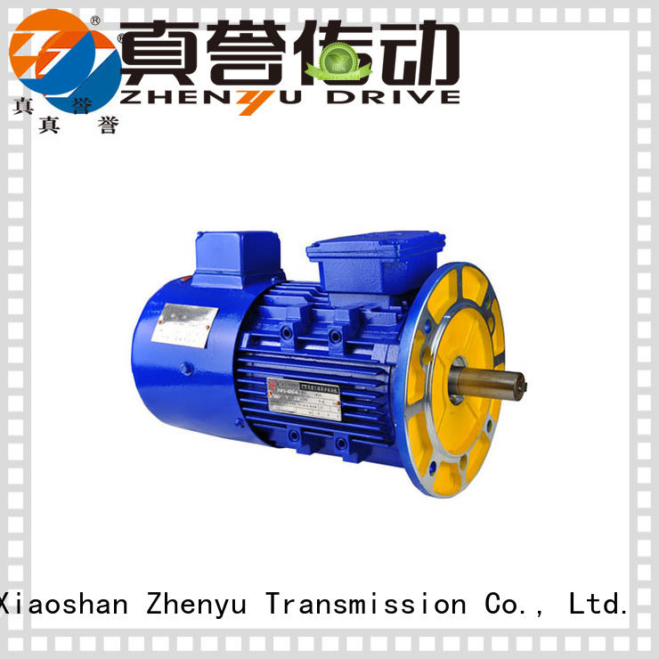 YVP series three-phase asynchronous motor