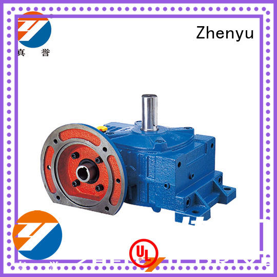 Zhenyu eco-friendly planetary gear reducer order now for cement