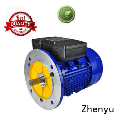 Zhenyu hot-sale ac electric motor for wholesale for mine