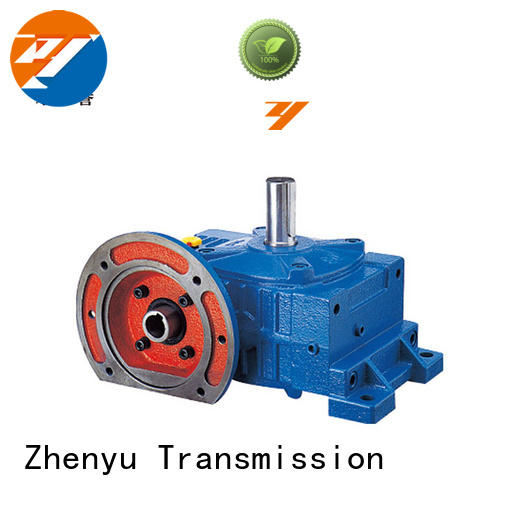 Zhenyu low cost sewing machine speed reducer widely-use for lifting