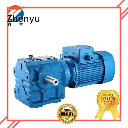 eco-friendly gearbox parts electricity China supplier for transportation