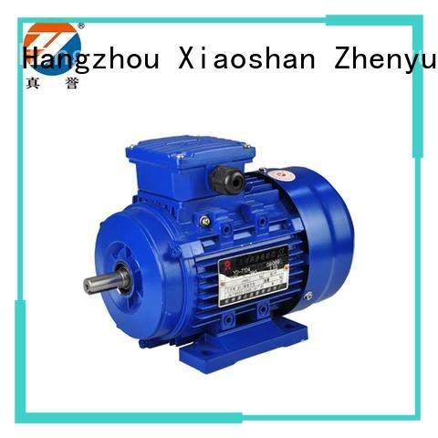 Zhenyu new-arrival electrical motor electric for mine