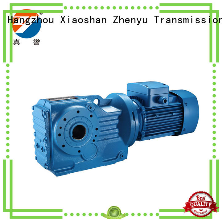 hot-sale worm gear reducer wpea for transportation