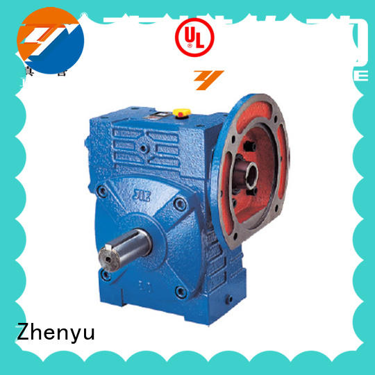 high-energy electric motor speed reducer blue long-term-use for mining