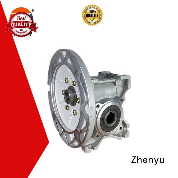 Zhenyu nmrv speed reducer order now for lifting
