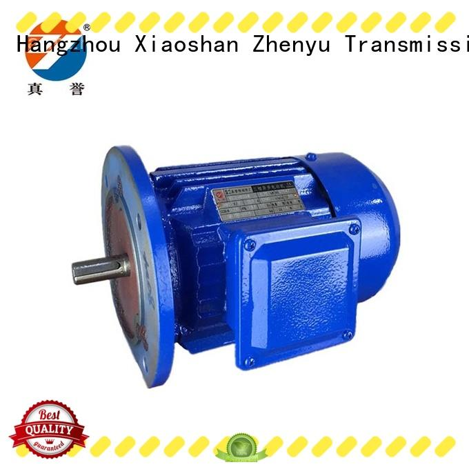 Zhenyu ye2 ac synchronous motor at discount for chemical industry