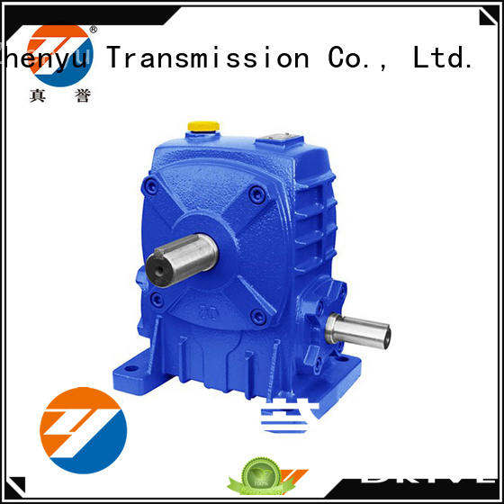 Zhenyu equipment reduction gear box widely-use for cement