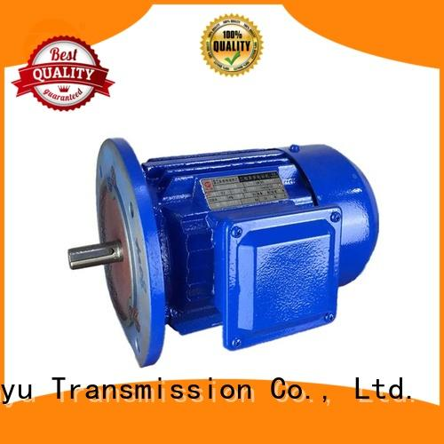 Zhenyu motor single phase ac motor for metallurgic industry