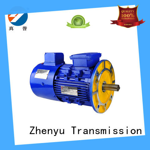 Zhenyu asynchronous 3 phase motor inquire now for chemical industry