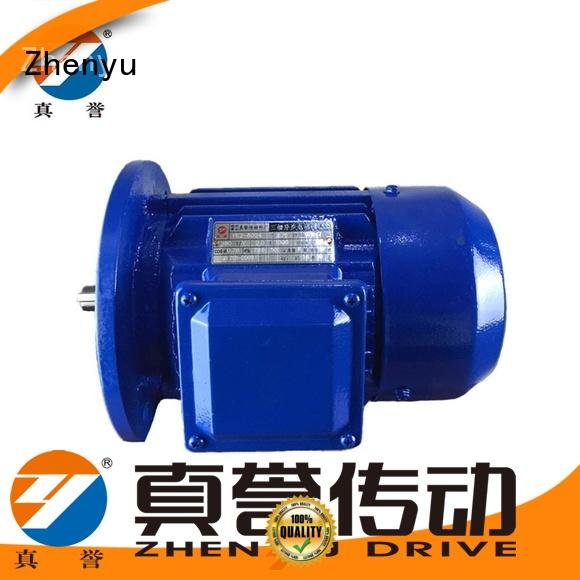 Zhenyu hot-sale electric motor supply for wholesale for dyeing
