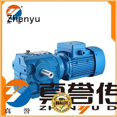 speed reducer for electric motor planetary certifications for printing