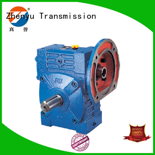 effective worm gear speed reducer equipment free design for construction