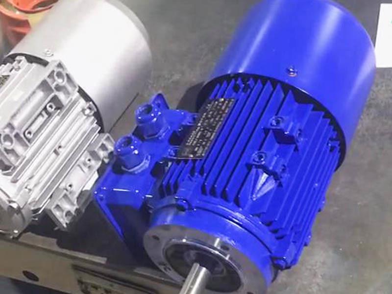 Motor - Hangzhou Xiaoshan Zhenyu Transmission Co., Ltd.