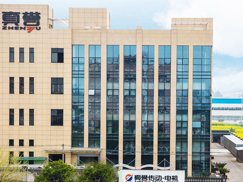 Hangzhou xiaoshan zhenyu transmission parts factory