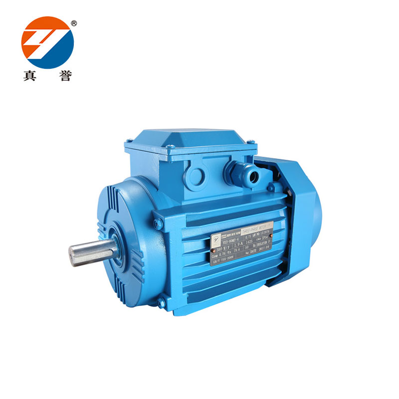 Zhenyu high-energy single phase ac motor at discount for mine-2