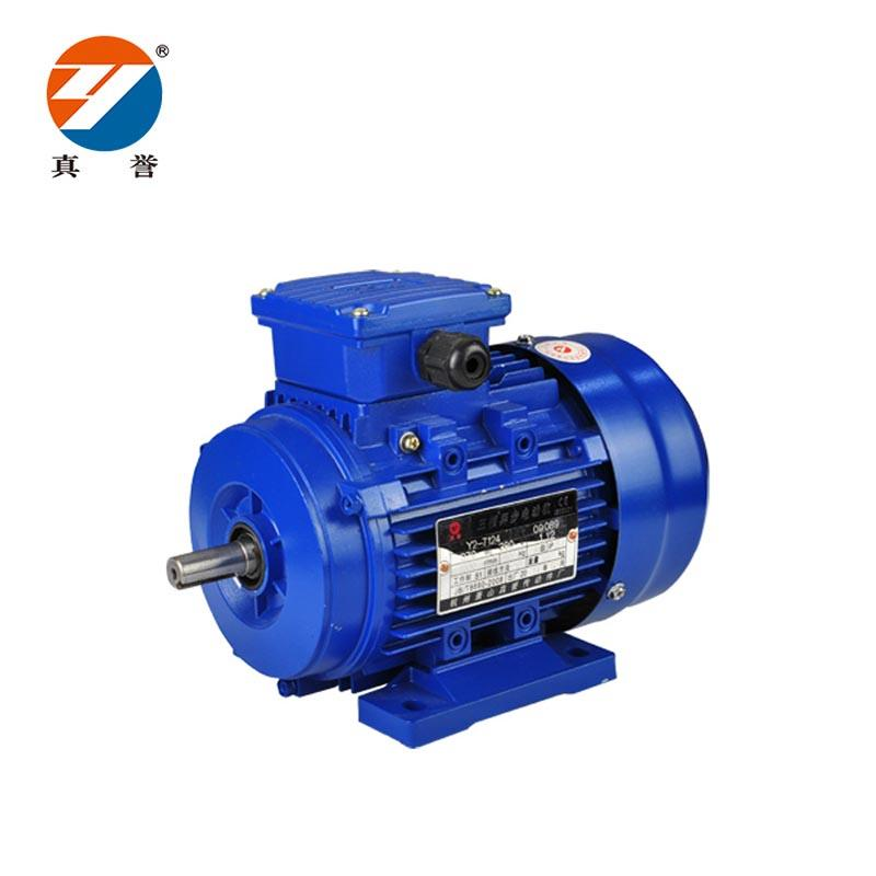 Y2 ac three-phase motor
