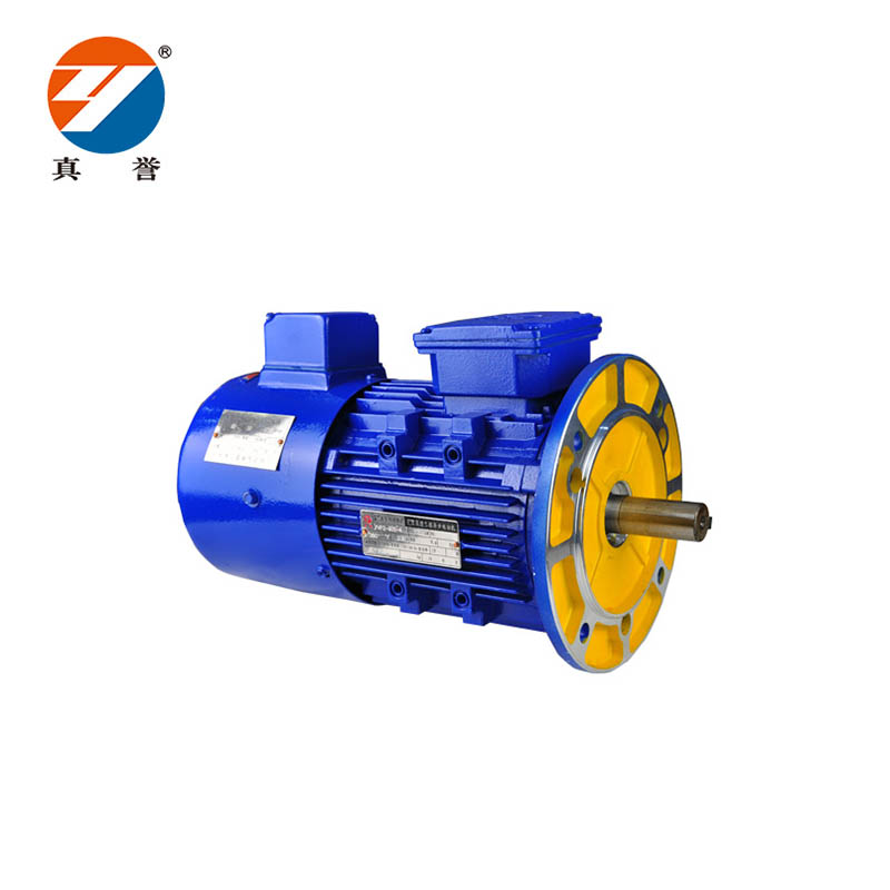 Zhenyu low cost single phase electric motor buy now for textile,printing-2