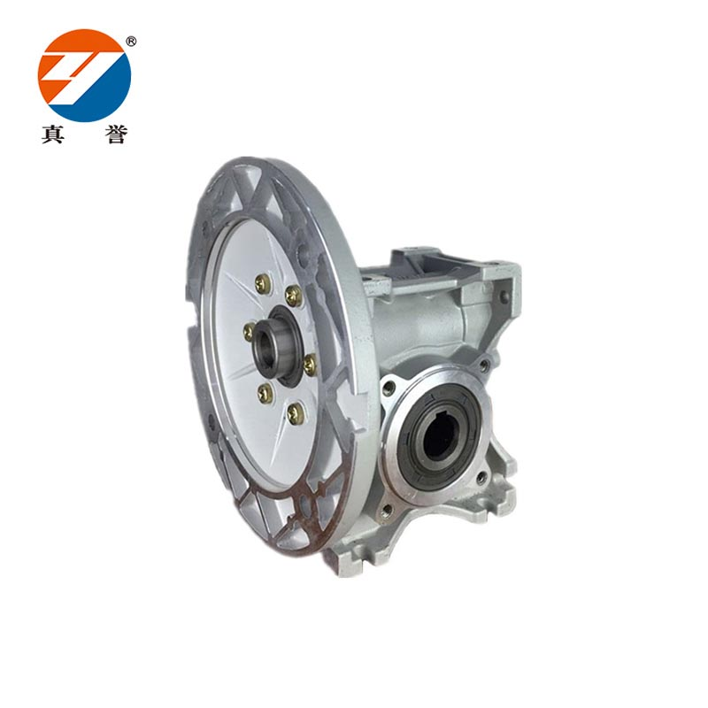 Zhenyu price worm gear reducer widely-use for wind turbines-2