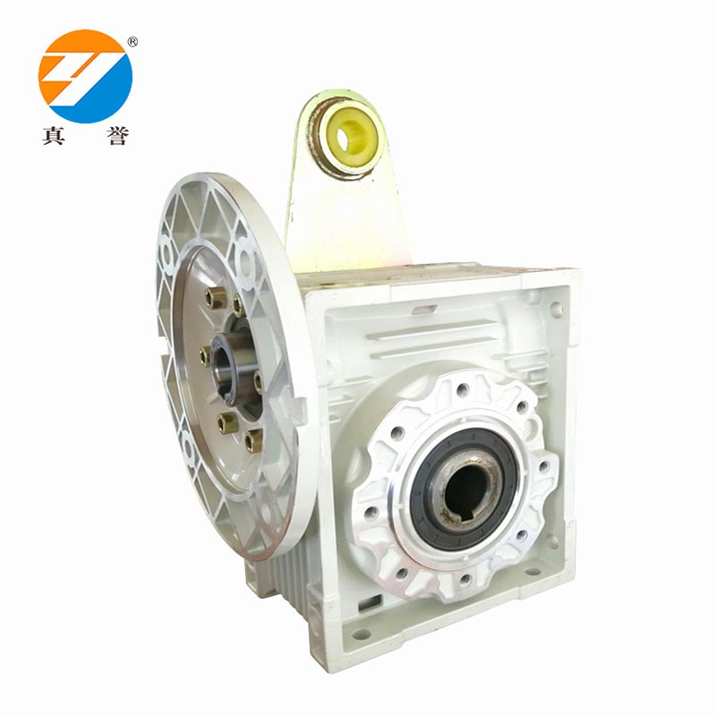 Zhenyu price worm gear reducer widely-use for wind turbines-1