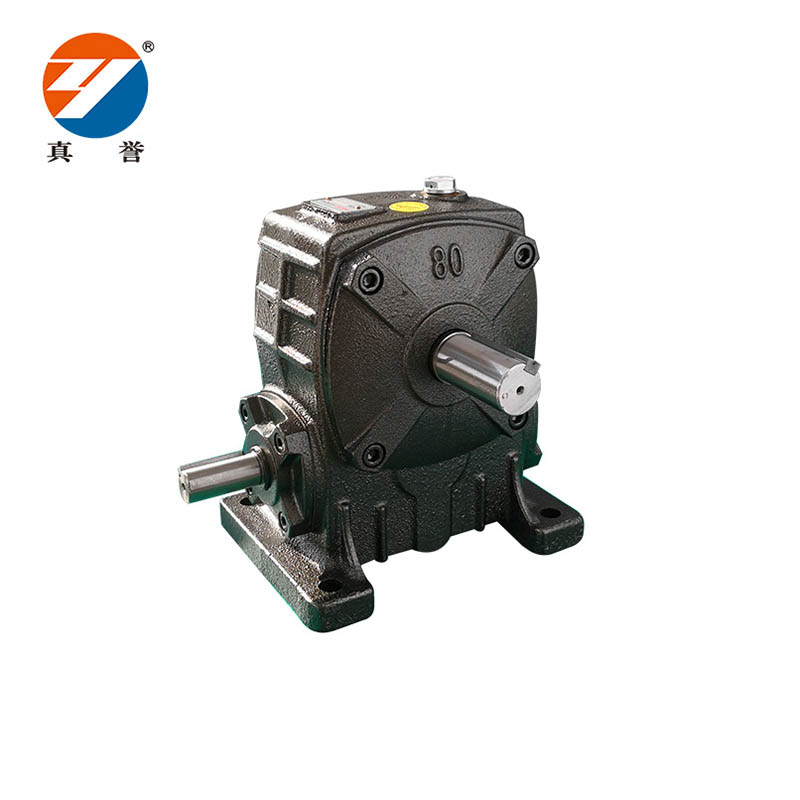 Zhenyu price gear reducer gearbox widely-use for chemical steel-1