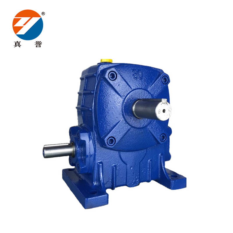 Zhenyu wpdo planetary gear box China supplier for light industry-2