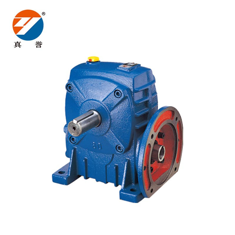 Zhenyu mechanical speed reducer for electric motor for transportation-2