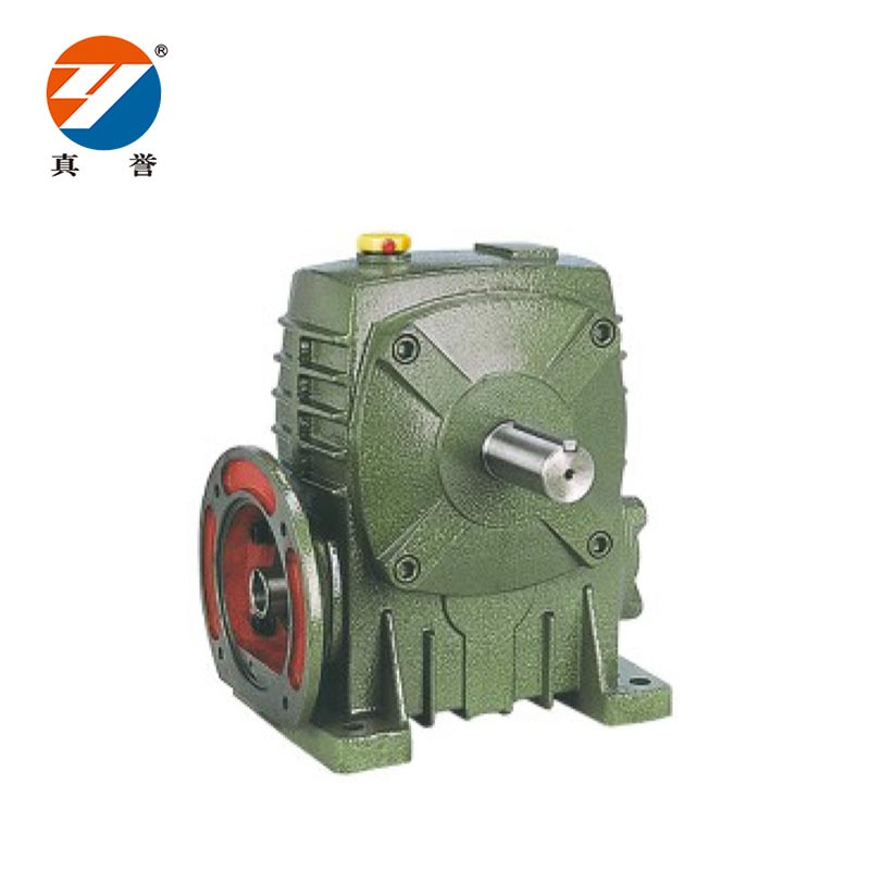 Zhenyu mechanical speed reducer for electric motor for transportation-1