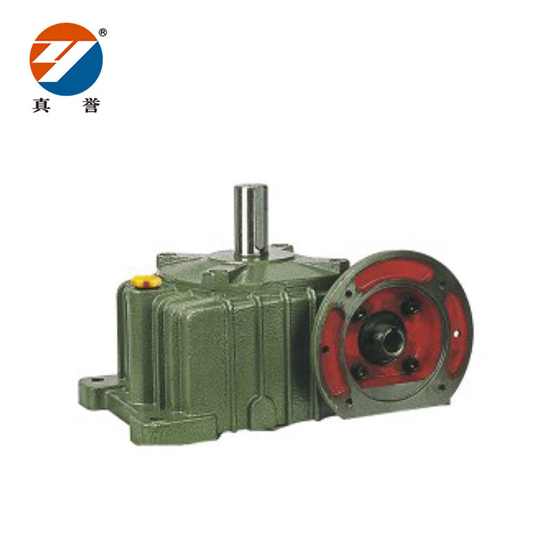 Zhenyu green gear reducers widely-use for wind turbines-1