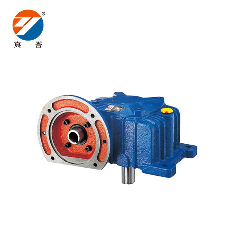 Zhenyu iron gear reducers long-term-use for lifting-2