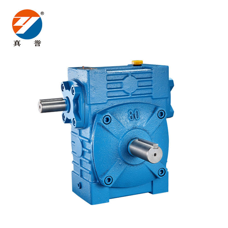 WPW electricity power speed reducer