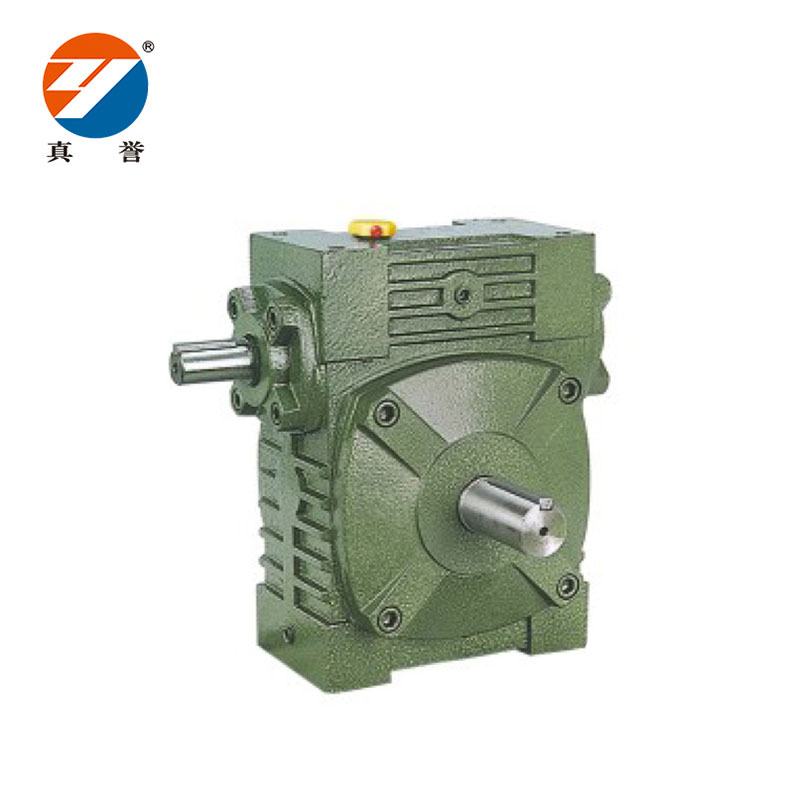 Zhenyu alloy transmission gearbox free design for metallurgical-2