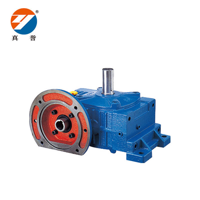 Chinese suppliers WPWDO 2.2kw speed reducer