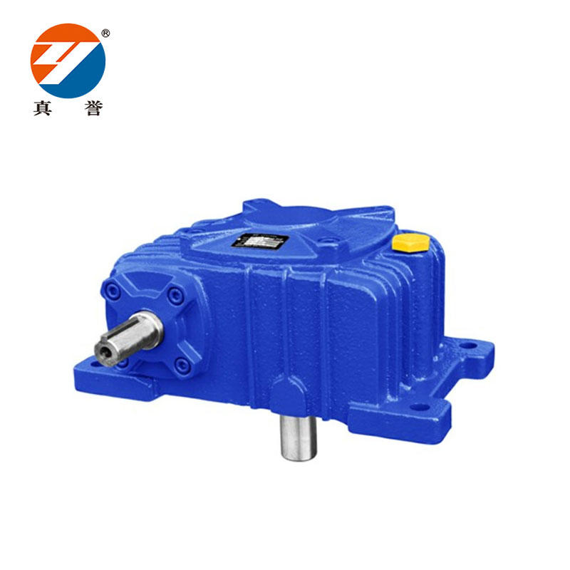 WPX high torque reducer worm gear reducer