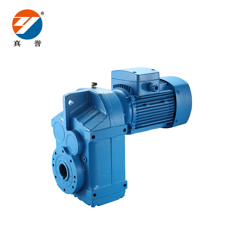 hot-sale reduction gear box agitator China supplier for construction-1