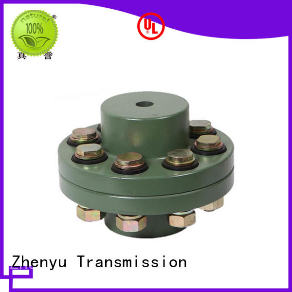Zhenyu flexible mechanical coupling free design for lifting