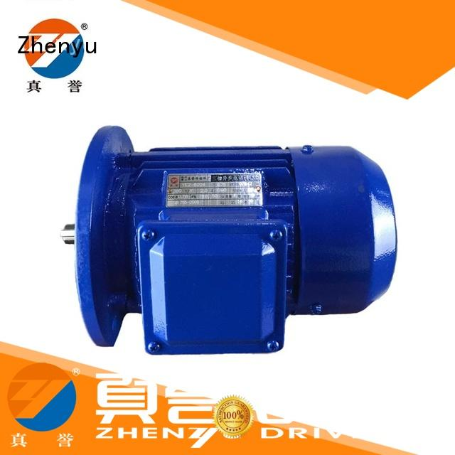 Zhenyu newly ac single phase motor check now for dyeing