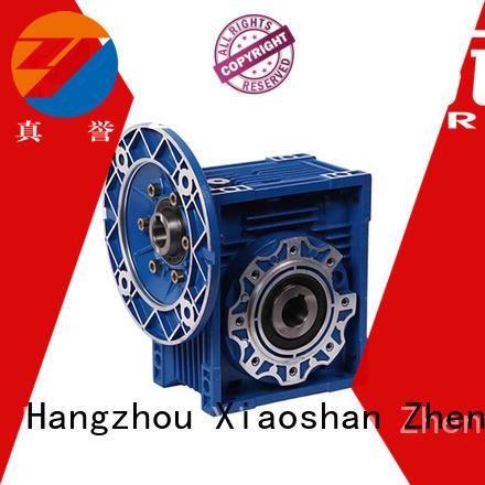 Zhenyu wpa transmission gearbox for lifting