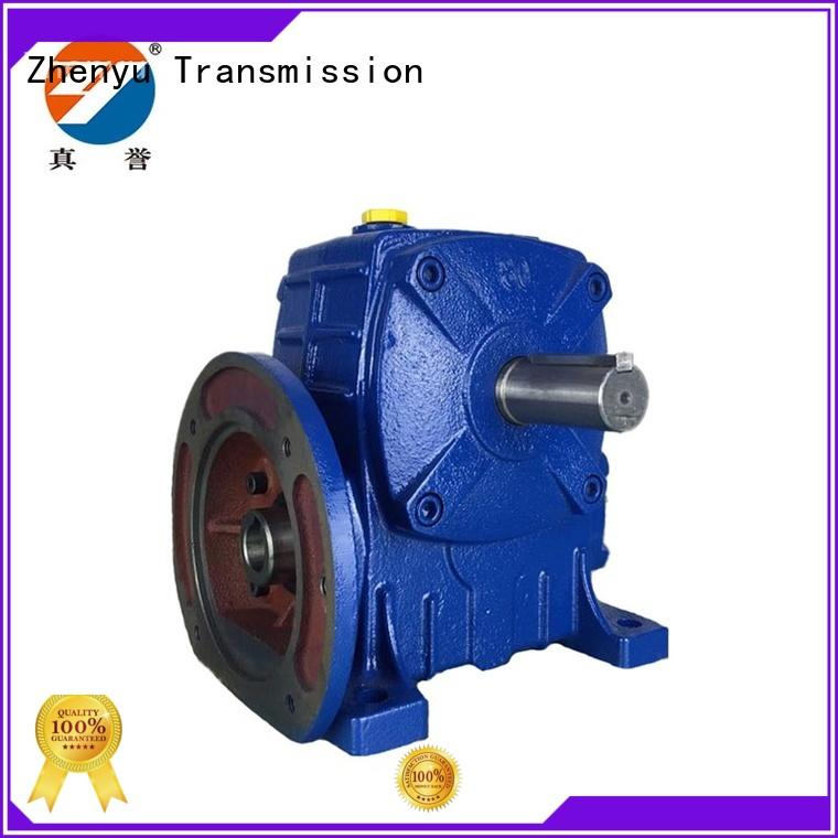 first-rate worm drive gearbox wpea free quote for wind turbines