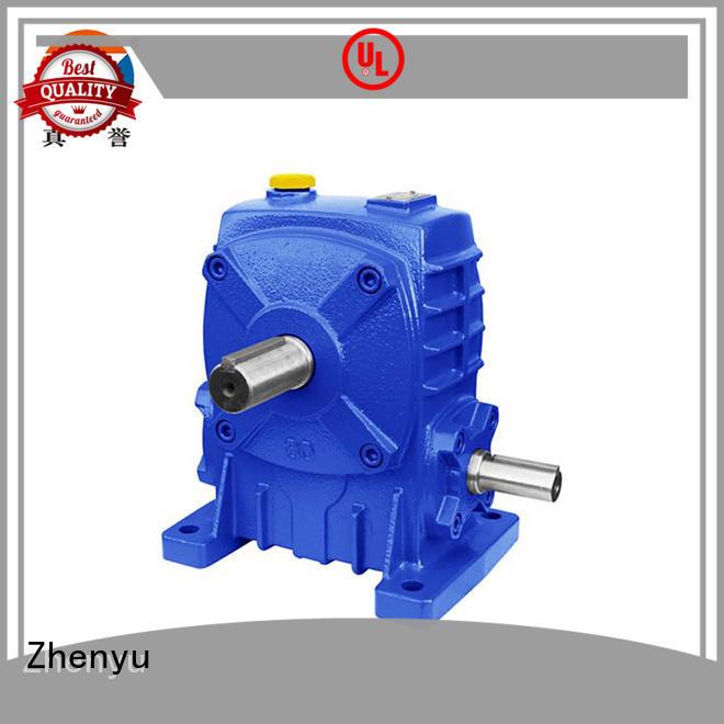 Zhenyu gearbox planetary reducer free design for printing