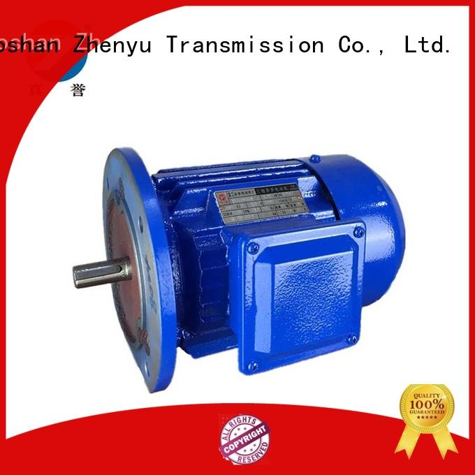 high-energy ac single phase motor yd free design for chemical industry