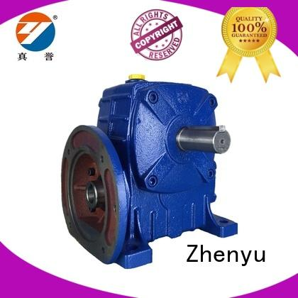 Zhenyu machinery drill speed reducer order now for metallurgical