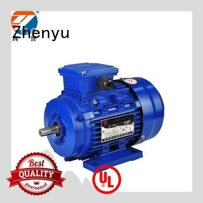 Zhenyu motors 3 phase ac motor inquire now for machine tool