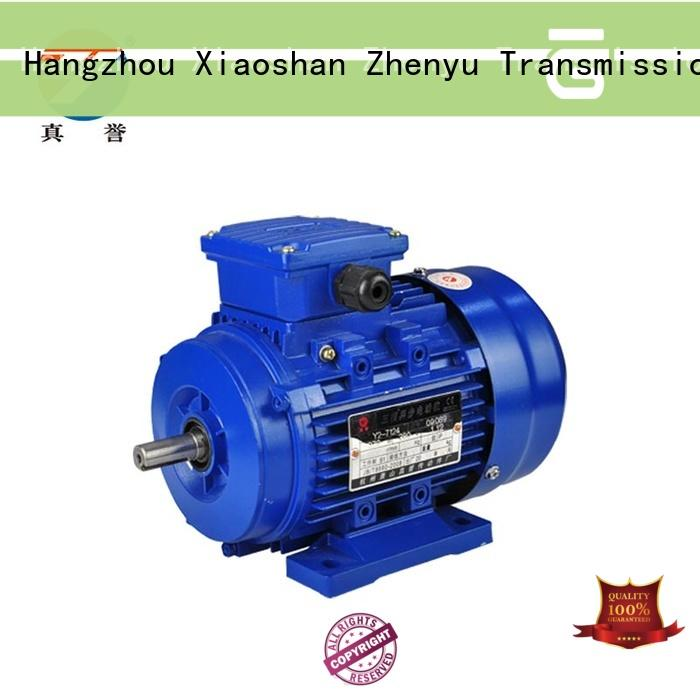 fine- quality 12v electric motor yc for textile,printing