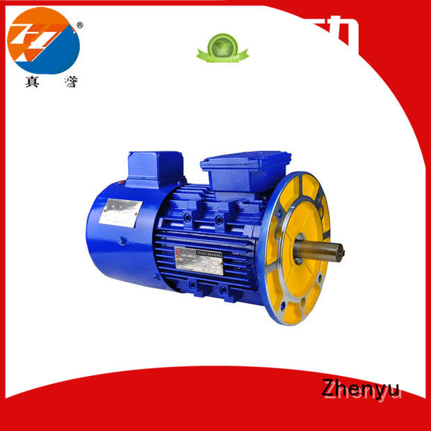 eco-friendly electric motor generator electrical for dyeing