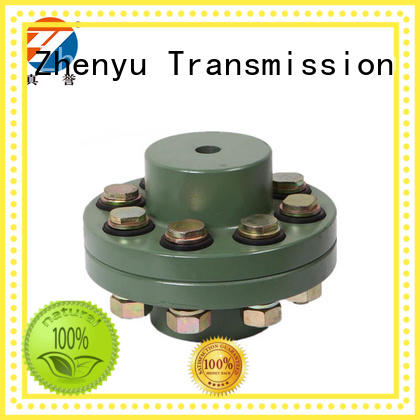 Zhenyu safety gear coupling maintenance free for light industry