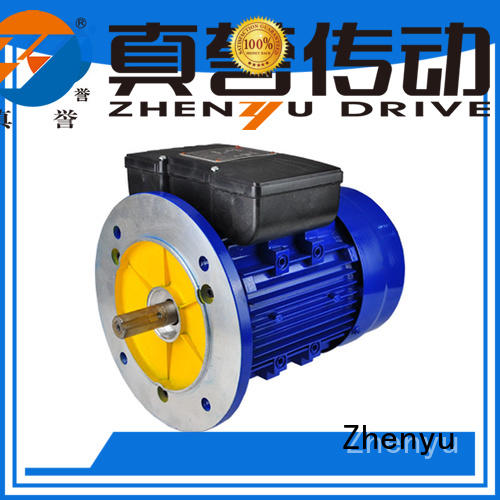 Zhenyu hot-sale electromotor buy now for chemical industry