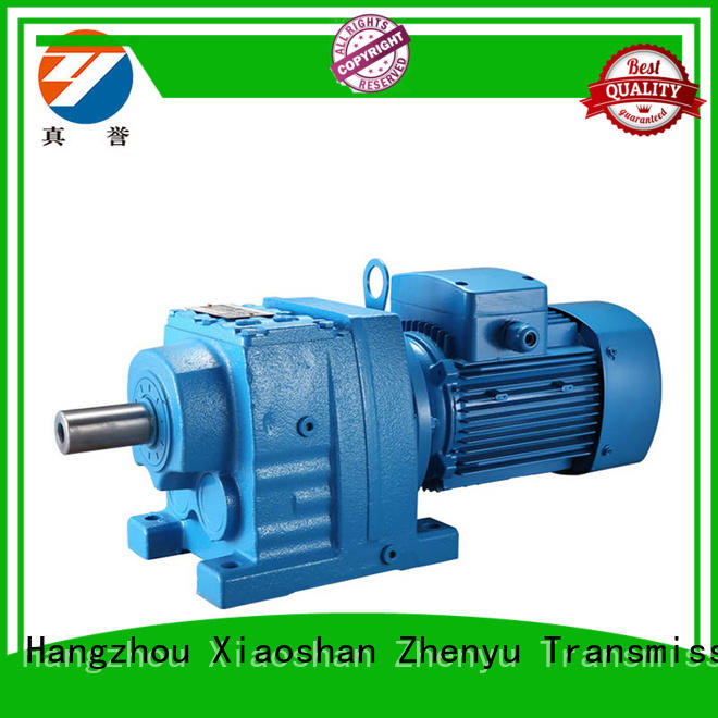 Zhenyu eco-friendly reduction gear box long-term-use for mining