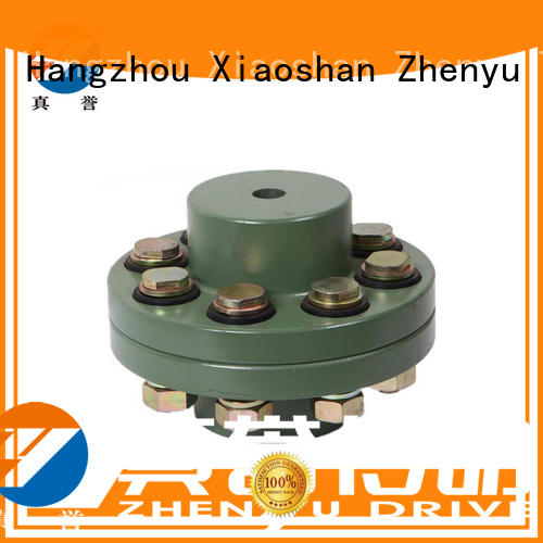 Zhenyu customized brass coupling at discount