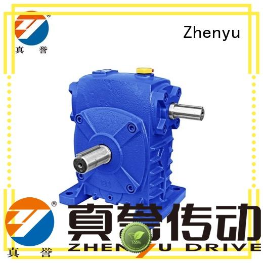 Zhenyu hot-sale planetary reducer long-term-use for lifting